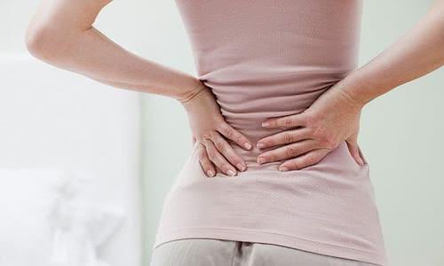 Bệnh đau lưng