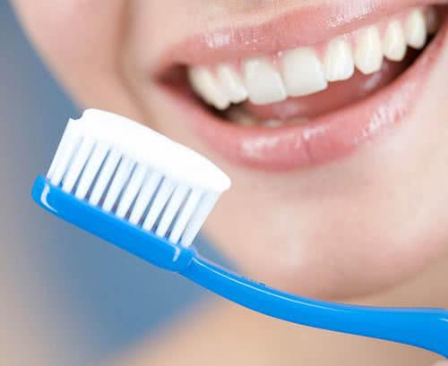 Cách đánh răng tốt nhất cho sức khỏe