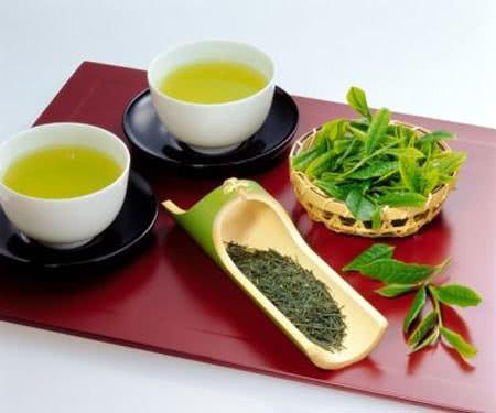 Tác dụng của trà xanh đối với làn da