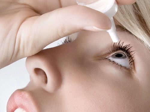 Điều trị bệnh lẹo mắt