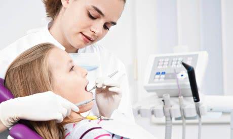 Khám răng, lấy cao răng
