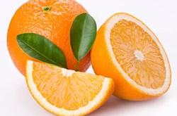 Tác dụng làm đẹp của quả cam