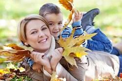 Cách phòng tránh mắc bệnh cho trẻ khi thời tiết chuyển mùa