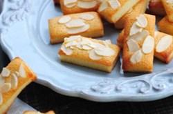 Cách làm bánh quy hạnh nhân ngon