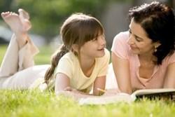 Làm gì để dạy con ngoan?