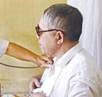 Điều trị bệnh hen ở người già