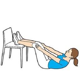 Các bài tập giúp giảm eo hiệu quả tại nhà