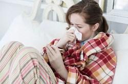Cách chữa cảm lạnh bằng đông y