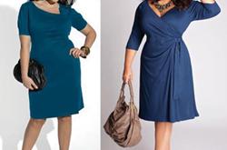 Cạch chọn lựa trang phục cho người béo