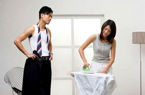 Cách xử lý chồng khó tính