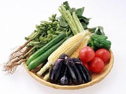 Chế độ ăn uống tốt cho người bị sỏi thận