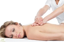 Tác dụng của việc massage sau  khi sinh con