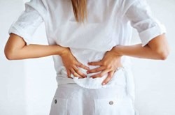 Bài thuốc dân gian chữa đau lưng