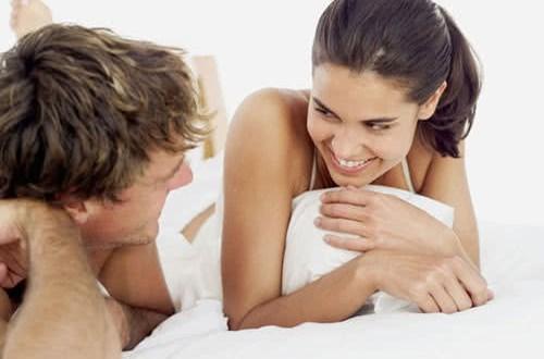 Những điều đàn ông thích trên cơ phụ nữ