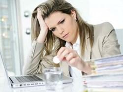 Căng thẳng dễ làm bạn vô sinh