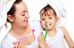 Tác hại của việc chải răng không đúng cách