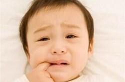 Những lưu ý khi trẻ mọc răng