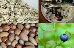 Những loại thực phẩm giúp giảm cholesterol trong máu