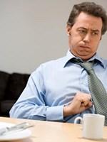 Những dấu hiệu của bệnh đau dạ dày