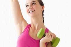 Tập thể dục phòng ngừa bệnh tật
