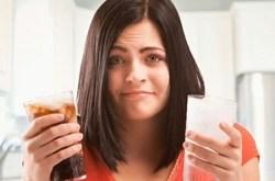 Uống nhiều nước ngọt dễ mắc bệnh tim mạch