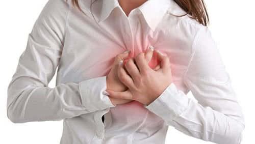 Phụ nữ độc thân có nguy cơ chết vì bệnh tim