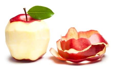 Vỏ táo có thể chống lại bệnh ung thư