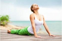 Tác dụng của việc tập yoga