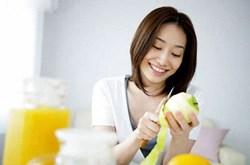 Ăn quá nhiều trái cây cũng bị tăng cân