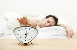 Ngủ dậy sớm có nguy cơ mắc bệnh tim mạch