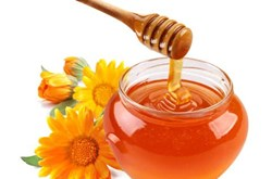 Điều trị táo bón bằng mật ong