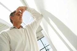 Nguyên nhân gây chóng mặt ở người cao tuổi