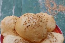 Cách làm bánh tiêu ngon tại nhà