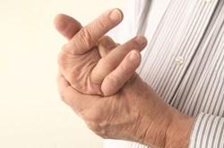 Bệnh đau nhức xương khớp ở người cao tuổi