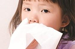 Bệnh viêm đường hô hấp trên ở trẻ nhỏ