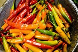 Các loại gia vị, rau thơm tốt cho hệ miễn dịch