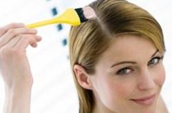 Những tác hại do nhuộm tóc gây nên
