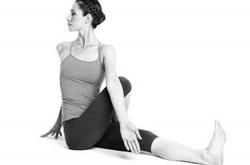 Tư thế tập yoga giúp chữa bệnh cực kỳ hiệu quả