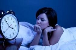 Những nguyên nhân thường xuyên bị mất ngủ, khó ngủ