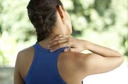 Bệnh đau mỏi ở vai và gáy