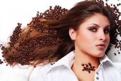 Mẹo nhuộm tóc bằng cà phê