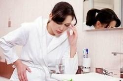 Những sai lầm khi chữa đau dạ dày