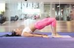 Bài tập yoga giúp giảm mỡ bụng hiệu quả