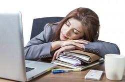 Tại sao bị đau đầu khi ngủ trưa dậy?
