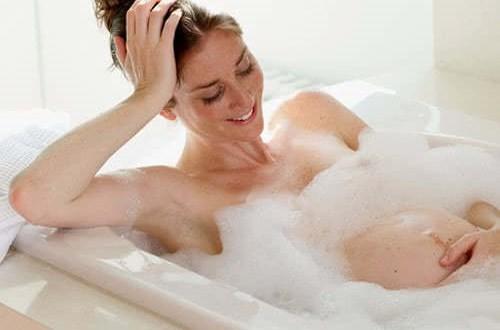Lưu ý khi tắm vào mùa đông cho phụ nữ mang thai