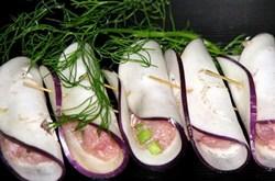 Ăn nhiều cà tím không tốt, dễ bị ngộ độc