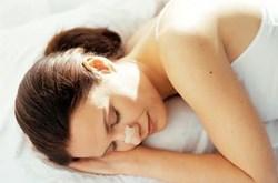 Cách ngủ ngon khi bị cảm cúm