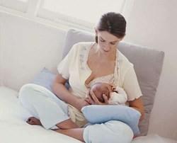 Kinh nghiệm cho con bú các mẹ cần biết