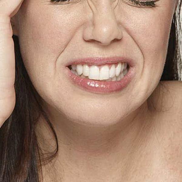 Nghiến răng, bệnh nghiến răng