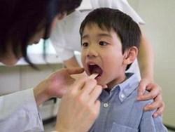Biến chứng hay gặp do trẻ bị cảm lạnh